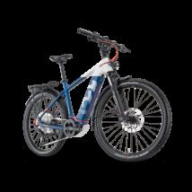 "Husqvarna Cross Tourer 5 27,5"" 2021 férfi E-bike"