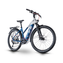 "Husqvarna Cross Tourer 5 27,5"" 2021 női E-bike"