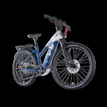 "Husqvarna Cross Tourer 5 27,5"" 2021 női E-bike"