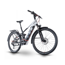 "Husqvarna Cross Tourer 6-FS 27,5"" 2021 férfi E-bike"