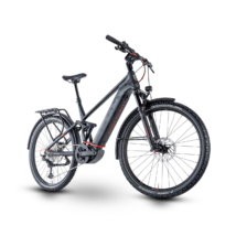 "Husqvarna Cross Tourer 7-FS 27,5"" 2021 férfi E-bike"