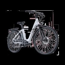 """Husqvarna Eco City 1 28"""" 2021 női E-bike"""