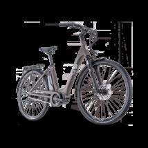 "Husqvarna Eco City 2 CB 418 26"" 2021 női E-bike bronz"