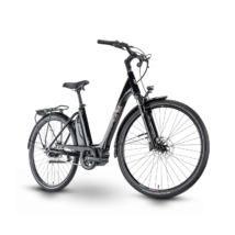 "Husqvarna Eco City 2 CB 418 28"" 2021 női E-bike"