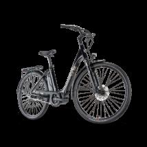 """Husqvarna Eco City 2 CB 504 28"""" 2021 női E-bike fekete"""