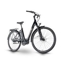 "Husqvarna Eco City 2 FW 418 28"" 2021 női E-bike"