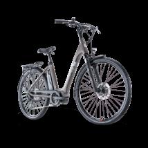 "Husqvarna Eco City 3 26"" 2021 női E-bike bronz"
