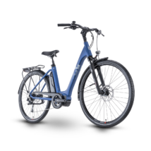 "Husqvarna Eco City 3 28"" 2021 női E-bike"