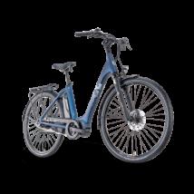 "Husqvarna Eco City 4 CB 28"" 2021 női E-bike"