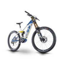 "Husqvarna Extreme Cross 10 27,5"" 2021 férfi E-bike"