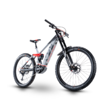 "Husqvarna Extreme Cross 9 27,5"" 2021 férfi E-bike"