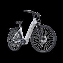 """Husqvarna Gran City 1 26"""" 2021 női E-bike"""