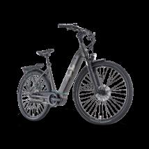 Husqvarna Gran City 2 CB 2021 női E-bike