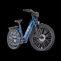 """Husqvarna Gran City 3 26"""" 2021 női E-bike"""