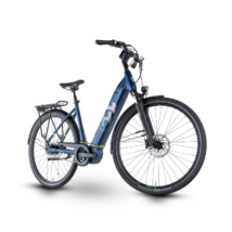 "Husqvarna Gran City 4 FW 26"" 2021 női E-bike"
