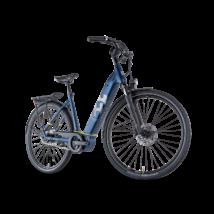 """Husqvarna Gran City 4 FW 26"""" 2021 női E-bike"""