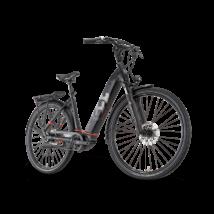 """Husqvarna Gran City 6 26"""" 2021 női E-bike"""