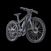 Husqvarna Gran Gravel 5 Urban 2021 férfi E-bike