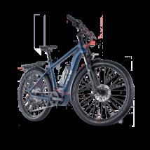 """Husqvarna Gran Tourer 2 27,5"""" 2021 férfi E-bike"""