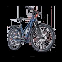 "Husqvarna Gran Tourer 2 27,5"" 2021 női E-bike"