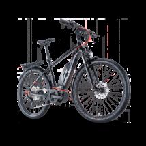 """Husqvarna Gran Tourer 3 27,5"""" 2021 férfi E-bike"""