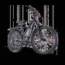 "Husqvarna Gran Tourer 3 27,5"" 2021 női E-bike"