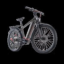 """Husqvarna Gran Tourer 4 27,5"""" 2021 férfi E-bike"""