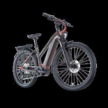 "Husqvarna Gran Tourer 4 27,5"" 2021 női E-bike"