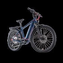 """Husqvarna Gran Tourer 5 27,5"""" 2021 férfi E-bike"""