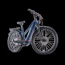 "Husqvarna Gran Tourer 5 27,5"" 2021 női E-bike"