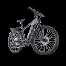 """Husqvarna Gran Tourer 6 27,5"""" 2021 férfi E-bike"""