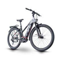 "Husqvarna Gran Tourer 6 27,5"" 2021 női E-bike"