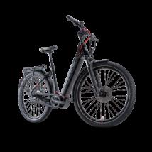 """Husqvarna Gran Urban 4 CB 27,5"""" 2021 női E-bike"""