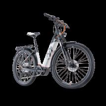 """Husqvarna Gran Urban 4 27,5"""" 2021 női E-bike"""