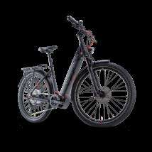 """Husqvarna Gran Urban 5 27,5"""" 2021 női E-bike"""