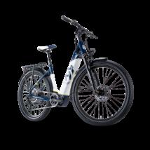 """Husqvarna Gran Urban 6 FW 27,5"""" 2021 női E-bike"""