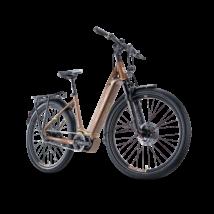 """Husqvarna Gran Urban 6 27,5"""" 2021 női E-bike"""