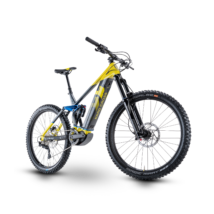 "Husqvarna Hard Cross 6 27,5"" 2021 férfi E-bike"