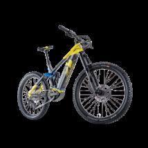 """Husqvarna Hard Cross 6 27,5"""" 2021 férfi E-bike"""
