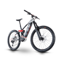 "Husqvarna Hard Cross 7 27,5"" 2021 férfi E-bike"