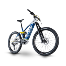 "Husqvarna Hard Cross 8 27,5"" 2021 férfi E-bike"