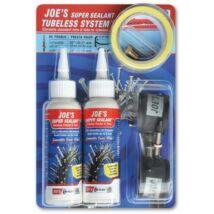 Joe's No-Flats Tubeless System XC (17-19mm) belső nélküli rendszer