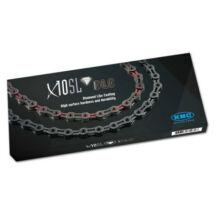KMC kerékpár lánc X10 SL DLC 1/2x1/128 116L