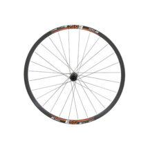 KTM Fűzött Kerék COMP 27 TRAIL SHIM Rear, CL, 142/12`TA,  TubelessKit, black (black)