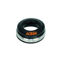 """Ktm Kormánycsapágy Headset Ktm Prime 1 1/8""""–1 1/4"""" 48/5 Black / Orange"""