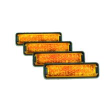 KTM Pedál reflector click