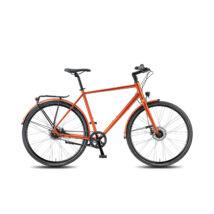 KTM CHESTER 28.7 2018 férfi City kerékpár