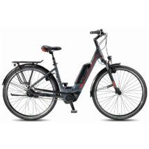 KTM MACINA City 8 28 A4 női E-bike