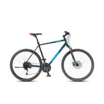 KTM LIFE ROAD 27 DISC H 2018 férfi Cross Kerékpár