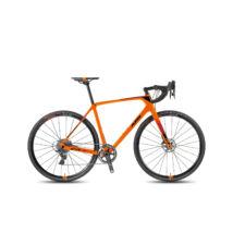 KTM CANIC CXC 2018 férfi Cyclocross kerékpár